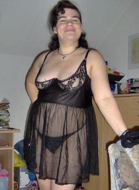 Mollig35 - Willst Du mit mir intim werden?