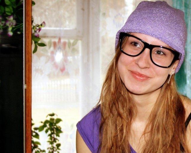 Rita30 - 30jährige Frau sucht...