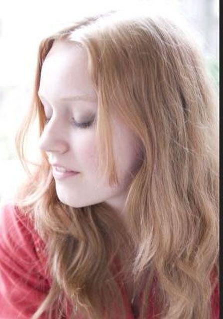 BlonderEngel - Junge Frau ist von allen guten Geistern verlassen :)